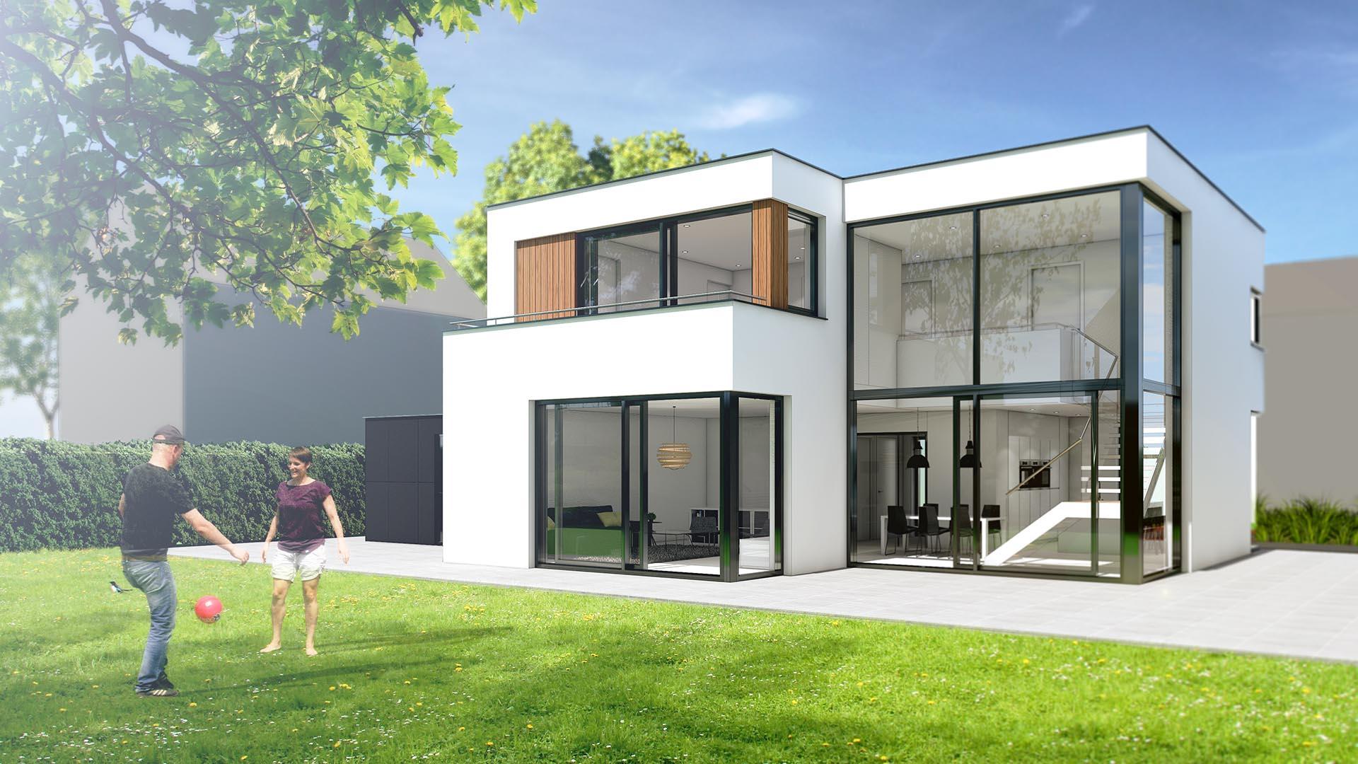 Villa Westergouwe, Gouda