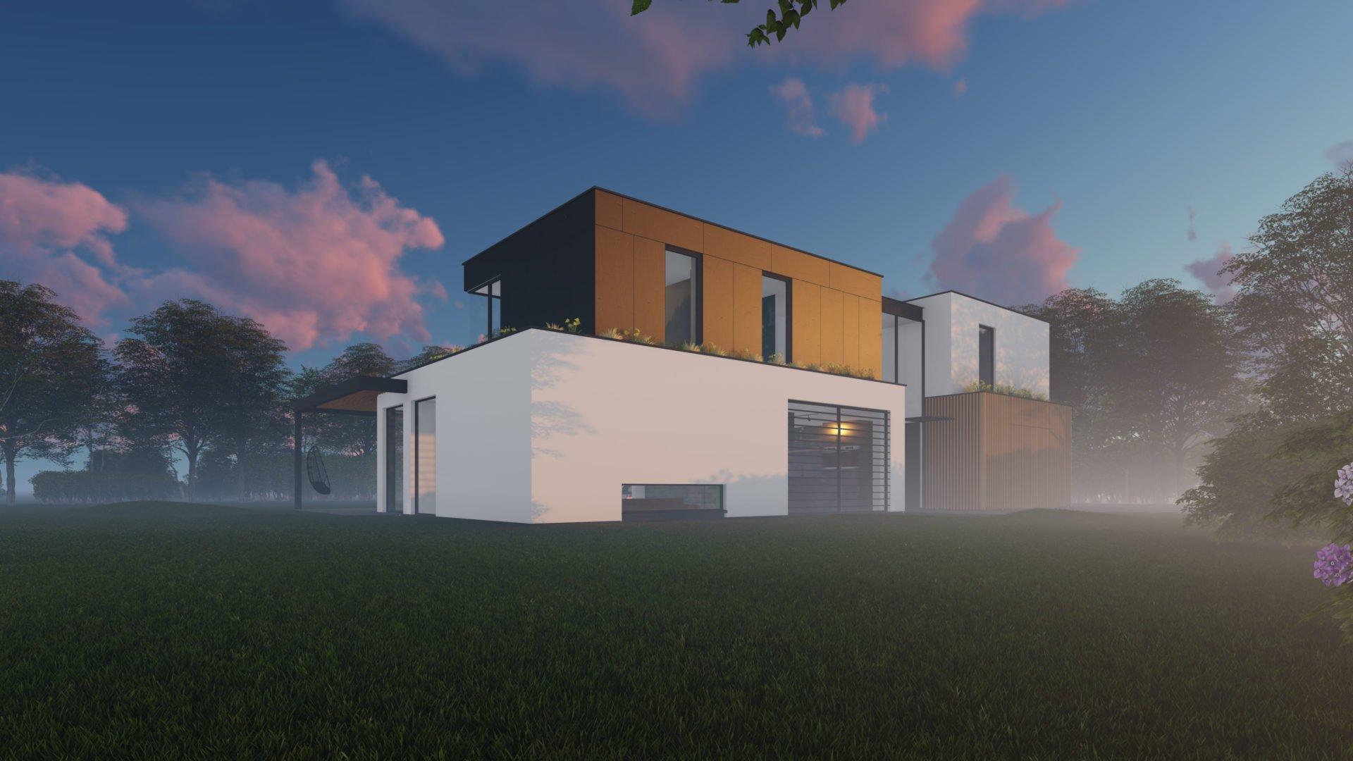 Villa Huizen, Noord-Holland