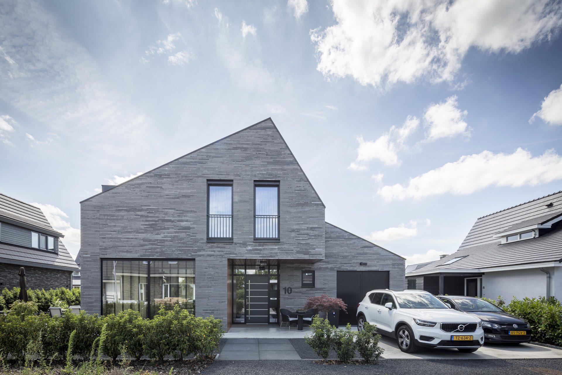 Villa Zuidhoek, Nieuwkoop