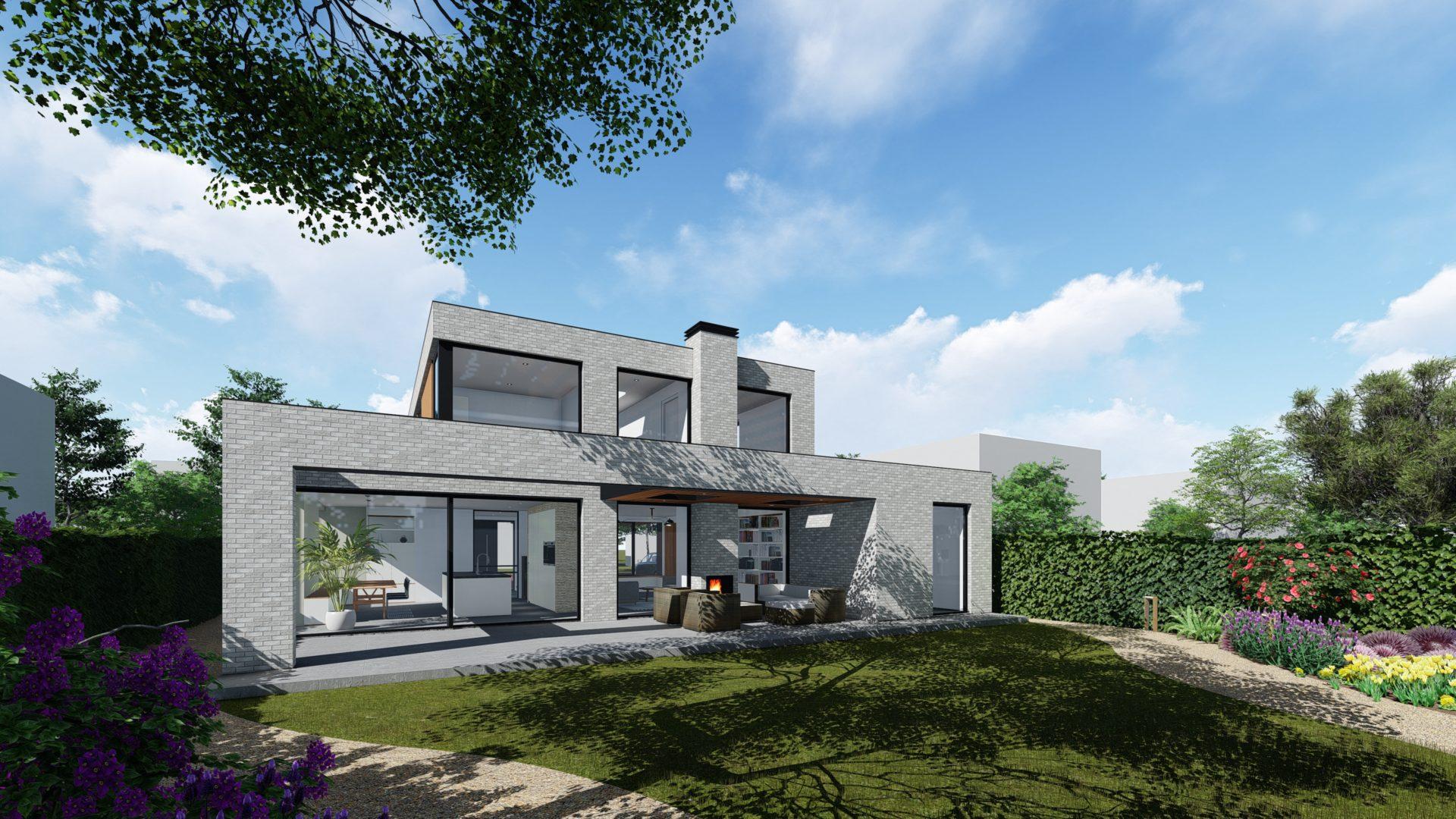 Villa Zonnehoeve, Apeldoorn